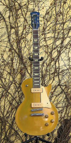1956 Gibson Les Paul GoldTop