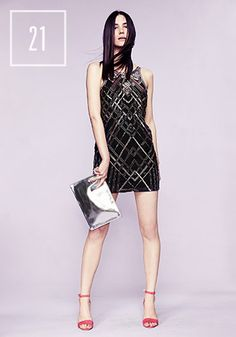 31 Days Of Dresses at Cusp by Neiman Marcus