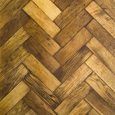Parquet,🏠What is your favourite colour ? Reclaimed Parquet Flooring, Wood Block Flooring, Engineered Wood Floors, Reclaimed Timber, Timber Flooring, Hardwood Floors, Grand Designs Show, Types Of Flooring, Wooden Blocks