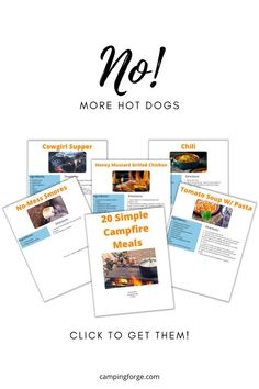 Everything tastes better cooked over a campfire. But it's too easy to be limited to hot dogs, beans, free-dried meals, and bland canned tuna. These campfire recipes will make everyone look forward to eating their dinners at the campground or backyard bbq. Diy Camping, Camping Meals, Tent Camping, Camping Hacks, Oven Chicken And Rice, Dutch Oven Chicken, Campfire Recipes, Campfire Food, Spam Fried Rice