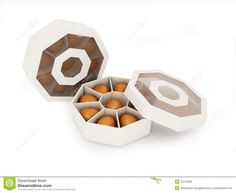 Egg Octagon Plastic Package With Clipping Path - Download From Over 61 Million High Quality Stock Photos, Images, Vectors. Sign up for FREE today. Image: 37513285