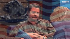 Without Stanislav Petrov, we may not know Ron Swanson like we do today.