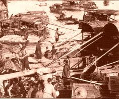 The history of Chinese Canadians began with hard work, commitment and perseverance of the early settlers most of whom originated from Guangdong and Fujian, two coastal provinces of China. The majority of the early settlers were uneducated, unskilled and unmarried men (farmers and laborers). Women did not emigrate at first mostly due to historical tradition and social norms that expected women to be the caretakers of family and ancestral roots.  Although Canada was a prosperous country, the… Photographs Of People, Vintage Photographs, Study History, Family History, Canadian Social Studies, Provinces Of China, Web Design Packages, Early Settler, Canadian History