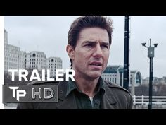 (11) Mission: Impossible 6 - Teaser Trailer (2018 Movie) Tom Cruise (FanMade) - YouTube