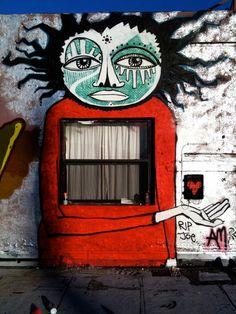 alice mizrahi: 1_-2010-miami-art-basel-window-to-ur-soul