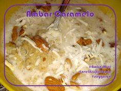 #AmbarMiel #avelitsuperfoods #sisygarza #AmoLaQunua Qunua con Coco Ingredientes 1/2 taza de quinua cocida 1/3 taza de leche de coco fría 1 Cucharada de miel 3 mitades de nueces en trocitos 4 almendras (enteras, en hojuelas o en trocitos) 1 cucharada de Hemp 1 cucharada de coco rallado Meclar todo y ¡A disfrutar!