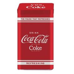 Pote Happy Coke 11 X 18 Cm Coca Cola