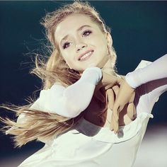 Elena Radionova- one of the most beautiful skaters ever to grace the ice!