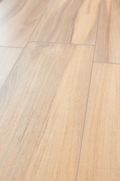 "Sample of Breezewood 8"" x 48 wood look tile - Veranda color series"