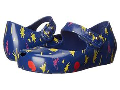 Vivienne Westwood Anglomania + Melissa Mini Ultra (Toddler)