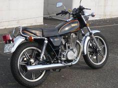 貴重な1型SR500のキャストモデル SR500SP2J2_画像3
