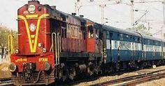करिश्मा अग्रवाल(विशेष संवाददाता)   रेलवे द्वारा यात्रियों को सुविधायें देने और सफर को आसान बनाने के लिए कई कदम उठाये जा रहे हैं।सफर के द...