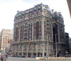 Top Ten New York Architecture Apartment Buildings