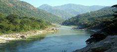Sunkoshi river-Bhutan