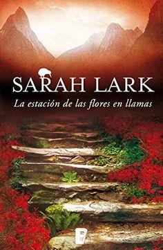 La estación de las flores en llamas de Sarah Lark y otros, http://www.amazon.es/dp/B015ZMK6MO/ref=cm_sw_r_pi_dp_q1ytwb1K4SEC5