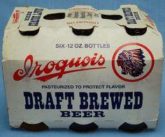 Iroquois Beer