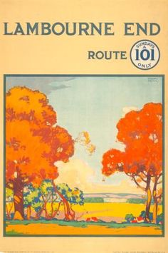 e72558956e97f 16 Amazing Railway Posters images | Railway posters, Travel posters ...