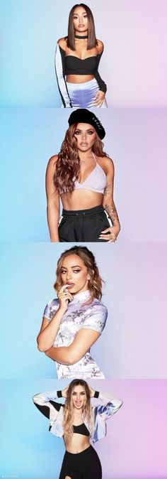 Little Mix - - - Best Quality Wallpapers for Your Phones Little Mix Leigh Ann, Little Mix Jesy, Jade Little Mix, Little Mix Style, Jesy Nelson, Perrie Edwards, My Girl, Cool Girl, Litte Mix