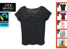 Aldi-Süd: Yoga-Kleidung aus Fairtrade-Baumwolle ab 5,99 Euro https://www.discountfan.de/artikel/klamotten_&_schuhe/aldi-sued-yoga-kleidung-aus-fairtrade-baumwolle-ab-599-euro.php Zu den fünf Prinzipien des Yoga gesellt sich in der kommenden Woche ein sechstes hinzu: Preiswert und fair einkaufen. Bei Aldi-Süd gibt es ab dem 3. September Yoga-Kledung aus Fairtrade-Baumwolle zu Schnäppchenpreisen. Die Yoga-Kleidung aus Fairtrade-Baumwolle ist ab dem 3. September 2016 bei A
