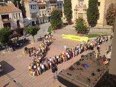Assaig V 11S La Garriga