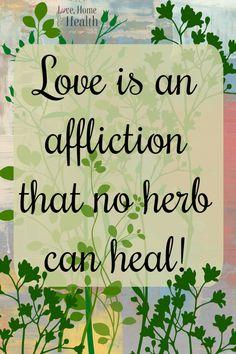 Irish Love Quotes #LoveQuotes @ www.LoveHomeandHealth.com