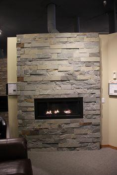 10 best showroom displays fireplaces and outdoor living rh pinterest com