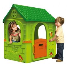 casita Fantasy House de Feber. Oferta del 21%