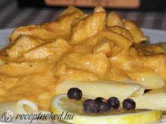 Csirkemell falatok vadasan Chicken, Recipes, Food, Recipies, Essen, Meals, Ripped Recipes, Yemek, Cooking Recipes