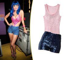 MTV Style   Halloween: Katy Perry Costume Ideas