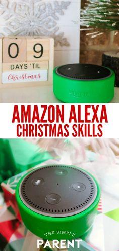 Christmas Jokes, Christmas Hacks, Christmas Activities, Christmas Traditions, All Things Christmas, Holiday Fun, Christmas Holidays, Christmas Crafts, Alexa Dot