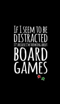 Thinking About Board Games iPhone 5/5S Case