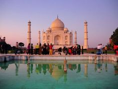 See photos of India (including Mumbai, the Taj Mahal, the Ganges, and more) in this travel photo gallery from National Geographic. Beautiful Buildings, Beautiful Places, World Famous Buildings, India Travel, Natural Wonders, National Geographic, Taj Mahal, Places To Visit, Around The Worlds