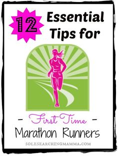 If you are a runner and are thinking about running a marathon, or are already training for your first one, THIS POST IS FOR YOU!!