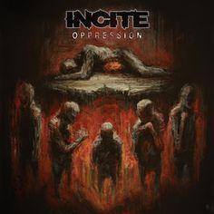 Incite Reveals Killer New Music Video for NO REMORSE