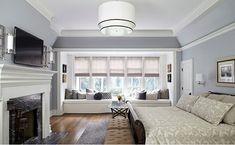 Schlafzimmer Ideen im traditionellen Stil - 15 Beispiele -