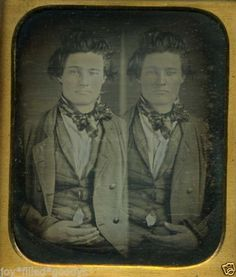 GHOSTLY-GOOD-WICKED-SIDE-1850s-EVIL-TWIN-JEKYLL-HIDE-TRICK-PHOTO-DAGUERREOTYPE