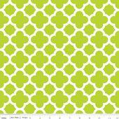 Riley Blake Designs: Category: Quatrefoil Cottons