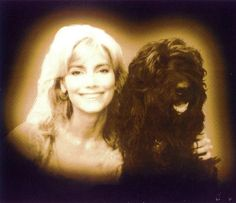 Emmylou Harris founded Bonaparte's Retreat in Nashville, TN to save animal shelter dogs from euthanasia and find them forever homes.