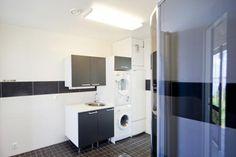 Klaukkalan Timpurimestarit - Pesuhuone | Asuntomessut