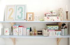re-organizing the shelves | Flickr - Photo Sharing!