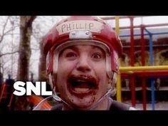 Phillip the Hyper Hypo - Saturday Night Live