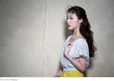 Sulli Mantan Girlband F(X) Ekspos Dada di Film 'Real' Adegan dengan Kim Soo Hyun