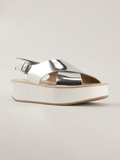 Flamingo's 'malabar' Sandals - 58m - Farfetch.com