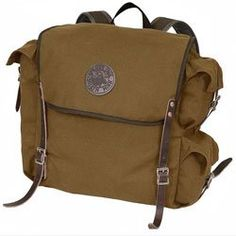 Waxed Guide Pack by Duluth  http://www.alltravelbag.com/waxed-guide-pack-by-duluth/