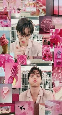 51 ideas kpop aesthetic wallpaper kai in 2020