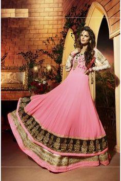 Beautifull Unstitch Designer Salwar Suit