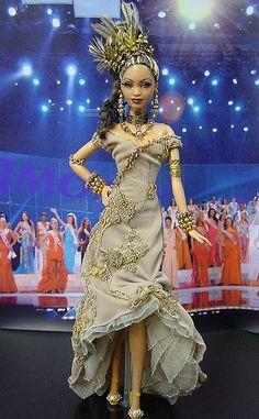 Miss Madagascar 2005/2006
