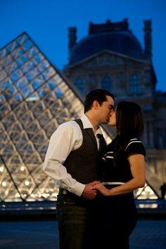 #honeymoon destinations, Louvre, Paris