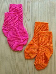 Fishnet Anklets