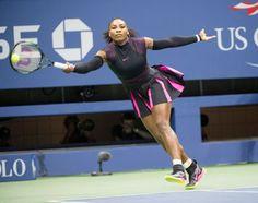 It was tiebreak heartbreak for Serena Williams at the U.S. Open on Thursday…